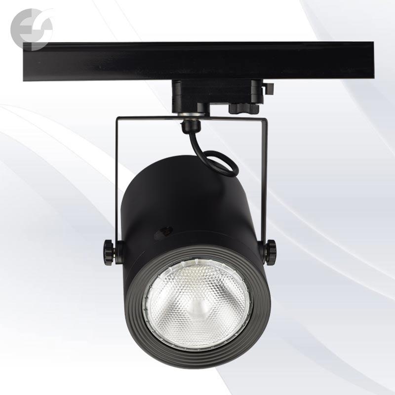 Прожектор за трифазна шина(GD18PTN4MTB)