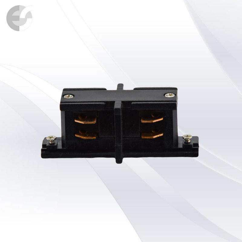 Съединител за 4-линейна шина mini(3L04HI-BK Mini)
