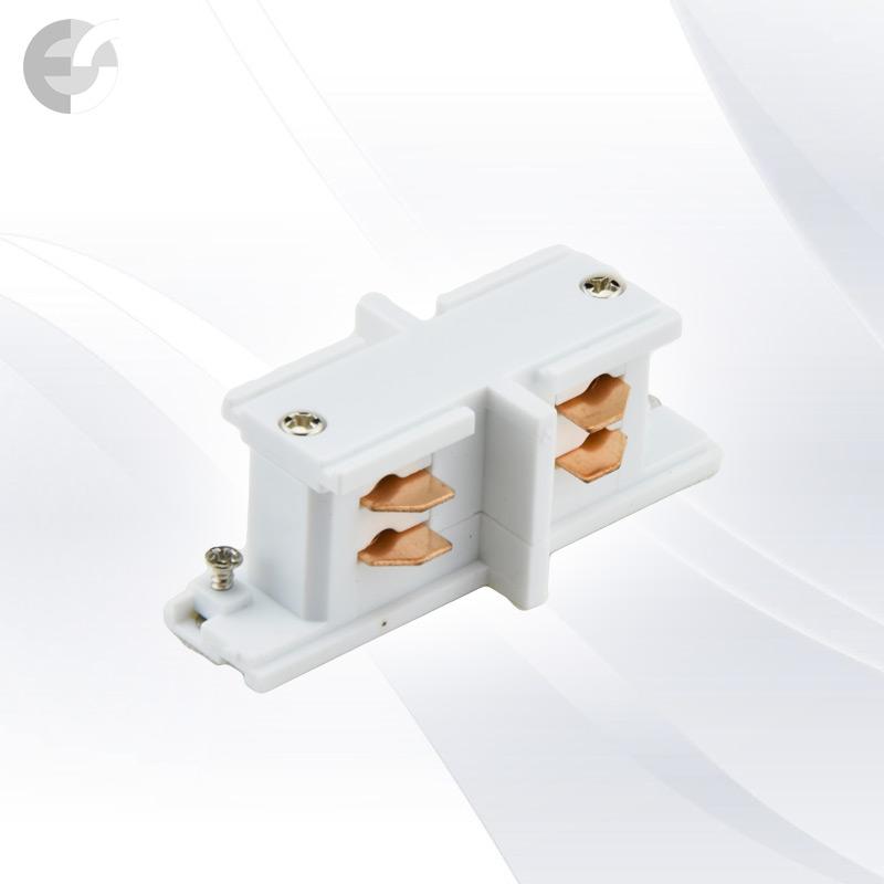 Съединител за 4-линейна шина mini(3L04HI-WH Mini)
