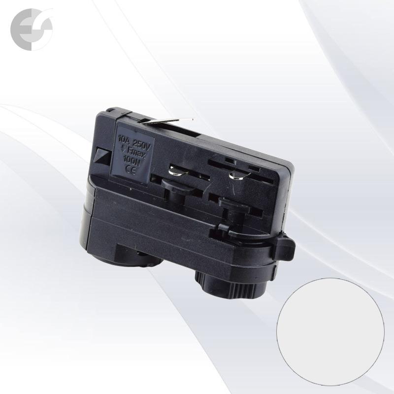 Адаптор за прожектор 4L-шина(3L04HGT402-WH)