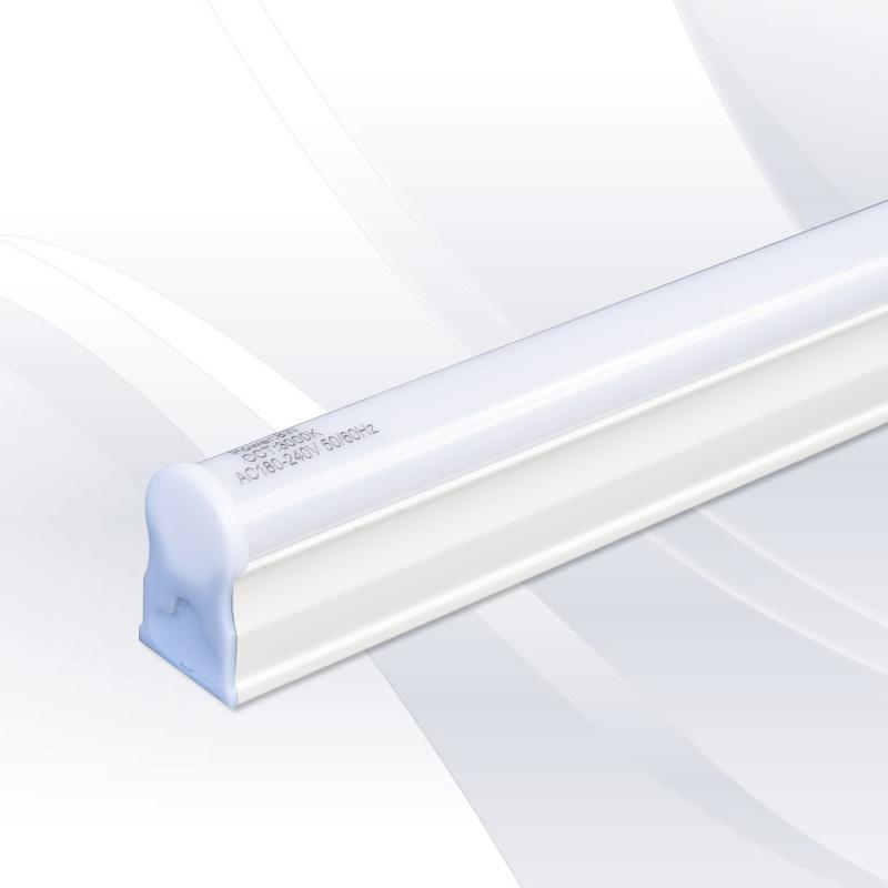 Led лампа за открит монтаж 12W 3000K Bety LED(BT3000K-T5-09m-12W)