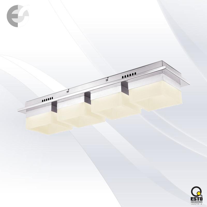 Plafoniera LED RITA 740039-4