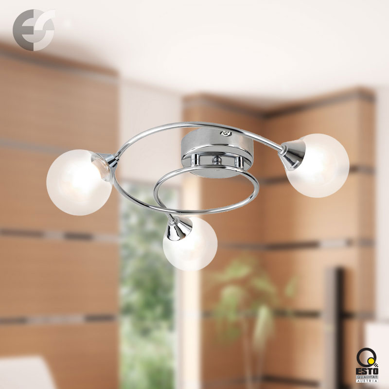 Plafoniere - corpuri de iluminat MAGMA 740098-3