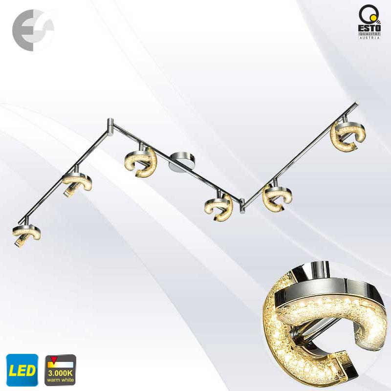 LED Spoturi SEMIC 762040-6