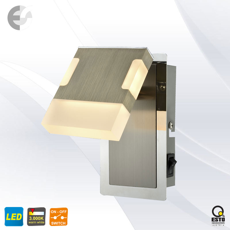 LED Spoturi - iluminat modern PRINCE 762036-1