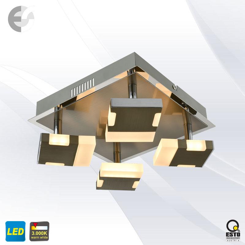 LED Spoturi - iluminat modern PRINCE 762036-4