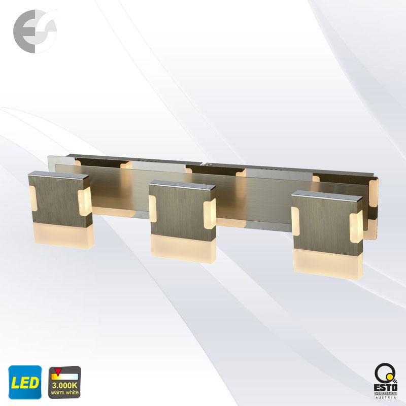 LED Spoturi - iluminat modern PRINCE 762036-3