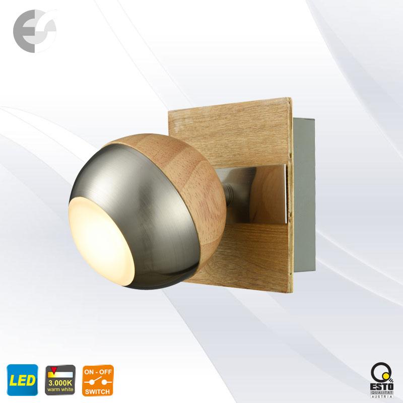 LED Spot - corpuri de iluminat VERUS 762032-1