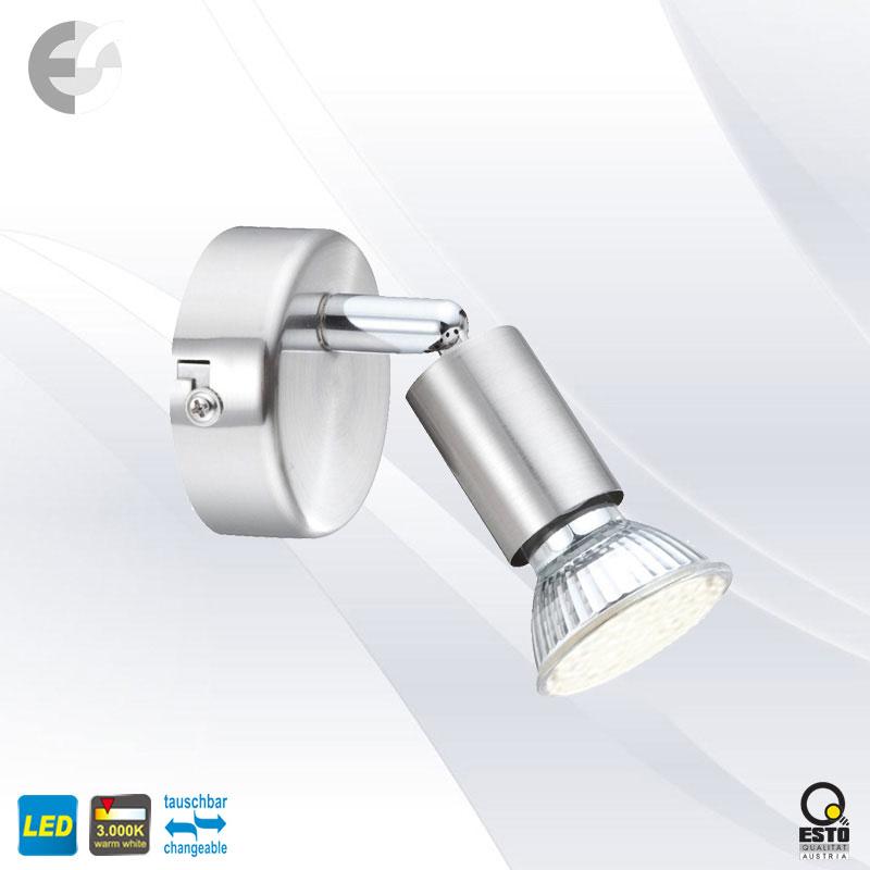 Класически спот с LED - ELVO От Електро Стил ООД