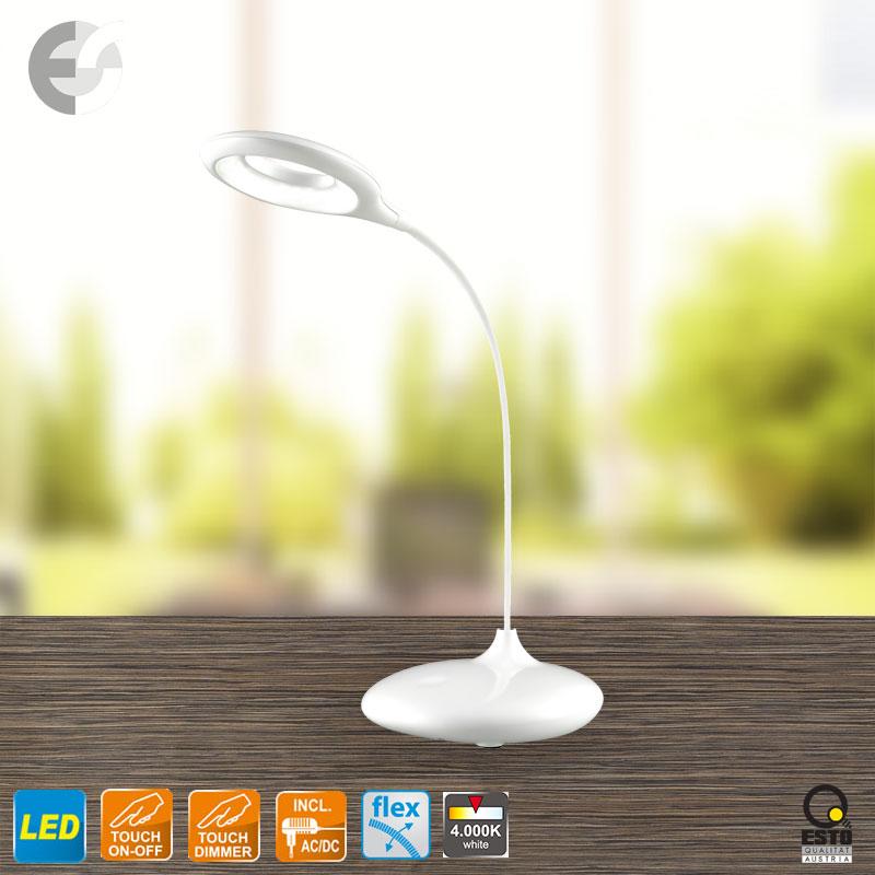 Lampa de birou cu LED RIKU 722003