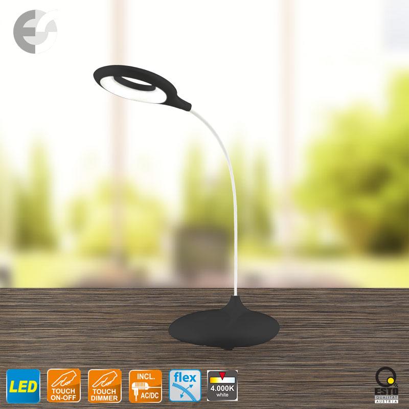 Lampa de birou cu LED RIKU 722036