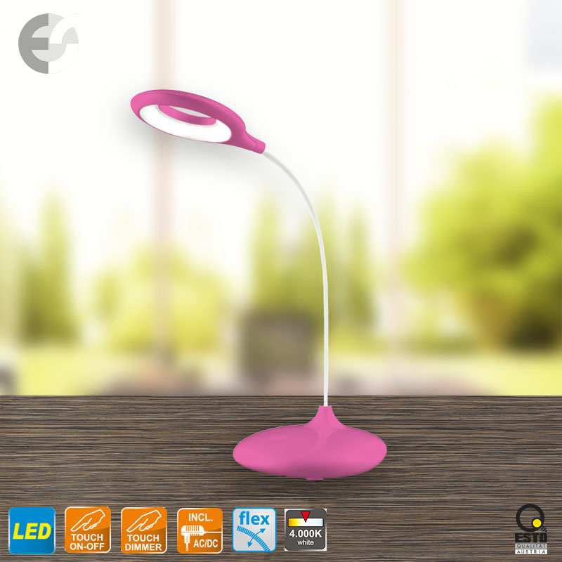 Lampa de birou cu LED RIKU 722037