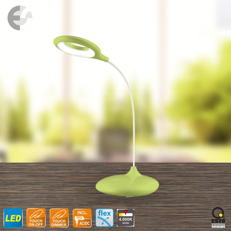 Lampa de birou cu LED RIKU