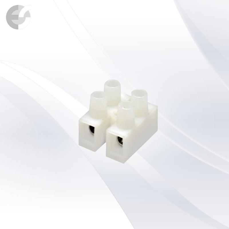 Лустър клема PVC 2x2.5mm2 От Електро Стил ООД