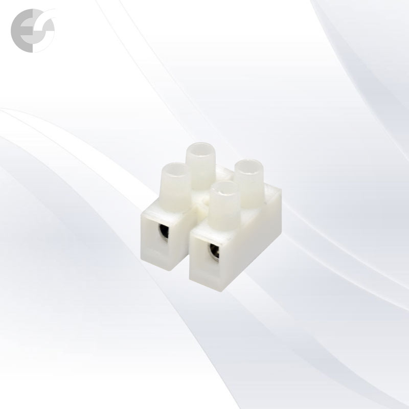 Лустър клема PVC 2x2.5mm2(ZX500-2x2.5)