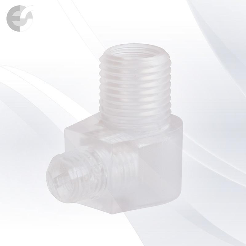 Стопер за кабел проходен + винт прозрачен От Електро Стил ООД