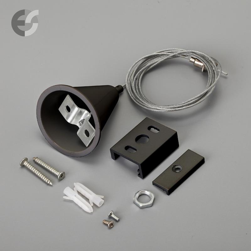 Пендел за тоководеща 4L шина(3L04HSU04-BK)