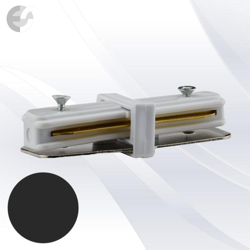 Линеен конекторен елемент за 2-линейна шина черна От Електро Стил ООД