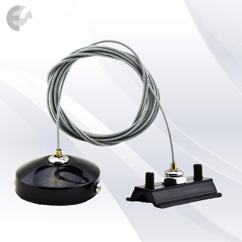 Пендел за тоководеща шина 2L(2LSU2-BK)