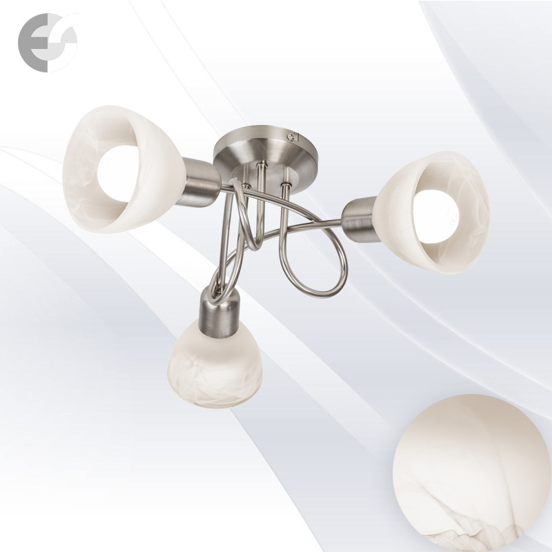Plafoniere - corpuri de iluminat DAYTONA 61890301