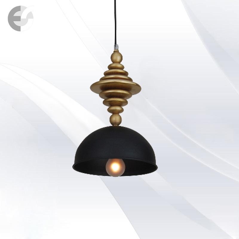 Lustra vintage MELODY BLACK 77-2732