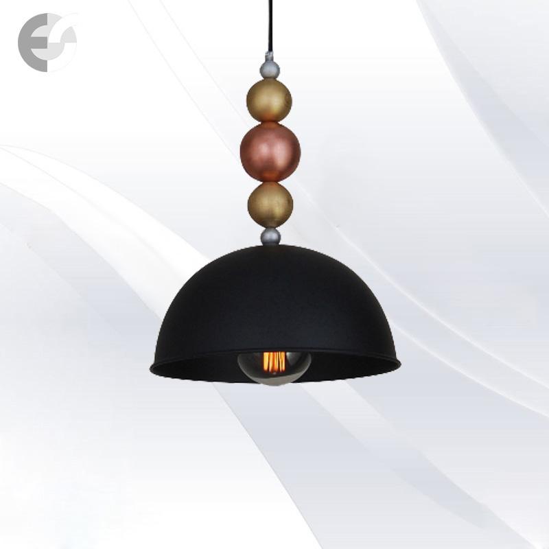 Lustra vintage MONA BLACK 77-2741