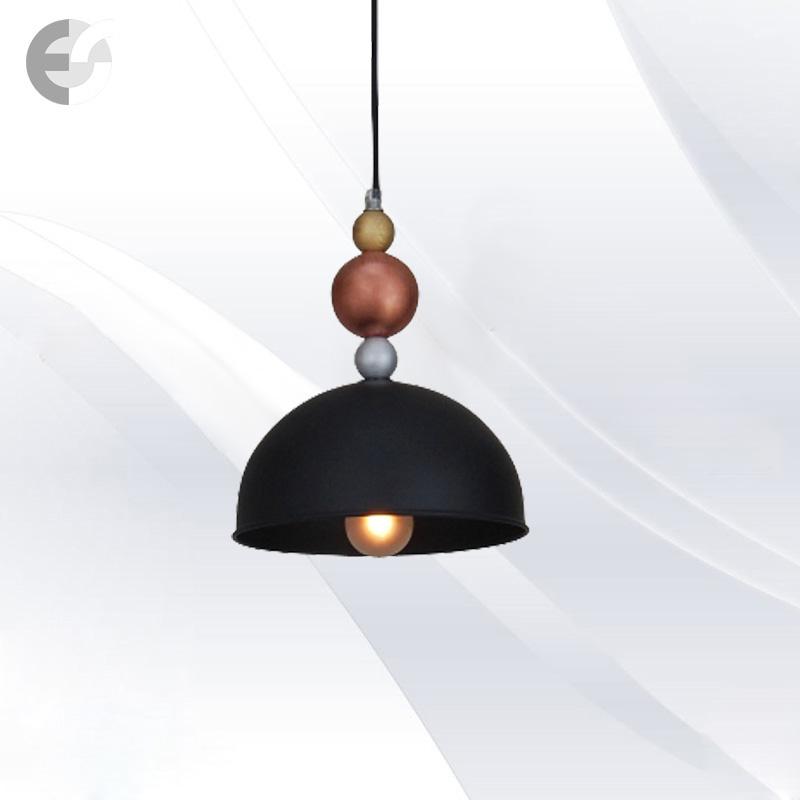 Lustra vintage MONA BLACK 77-2742