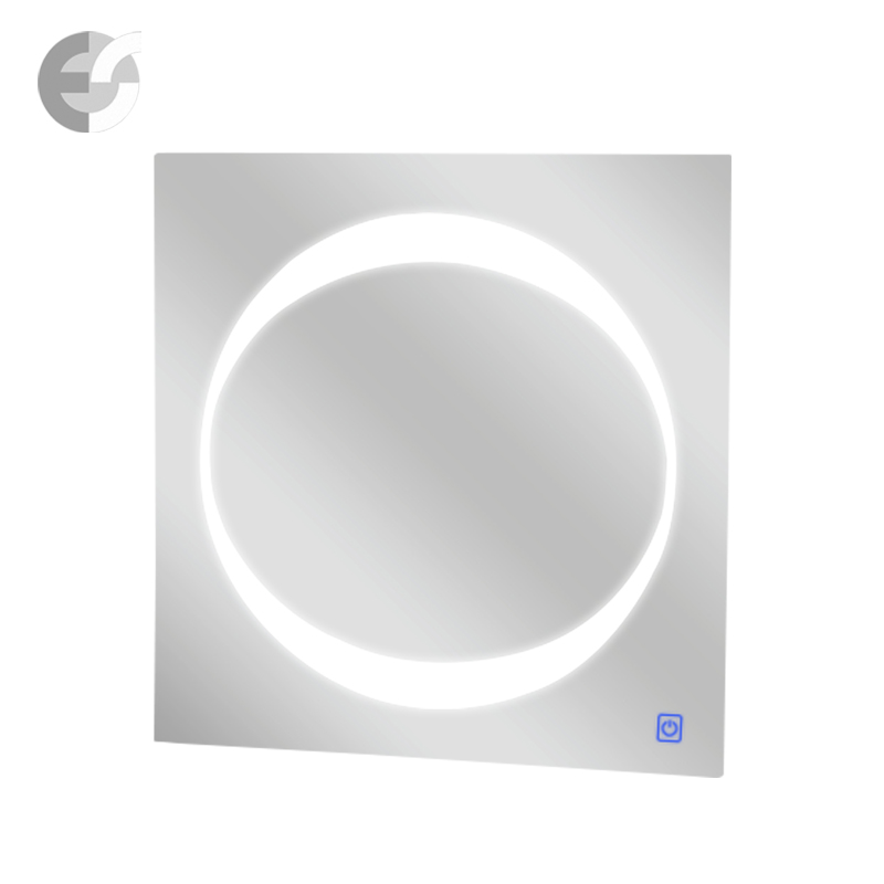Oglinda cu iluminare inglobata – inclus modulul SMD– LED