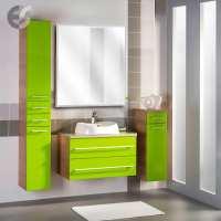 Огледало 80 х 90 х 3 см с алуминиева рамка  От Електро Стил ООД