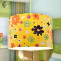 Полилей - детски лампи Flowers От Електро Стил