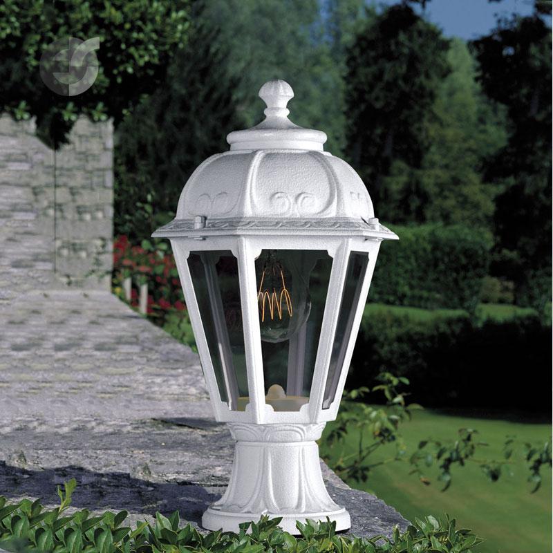 Градиснки фенер -стоящ - SABA(K22.110.000.WXE27)