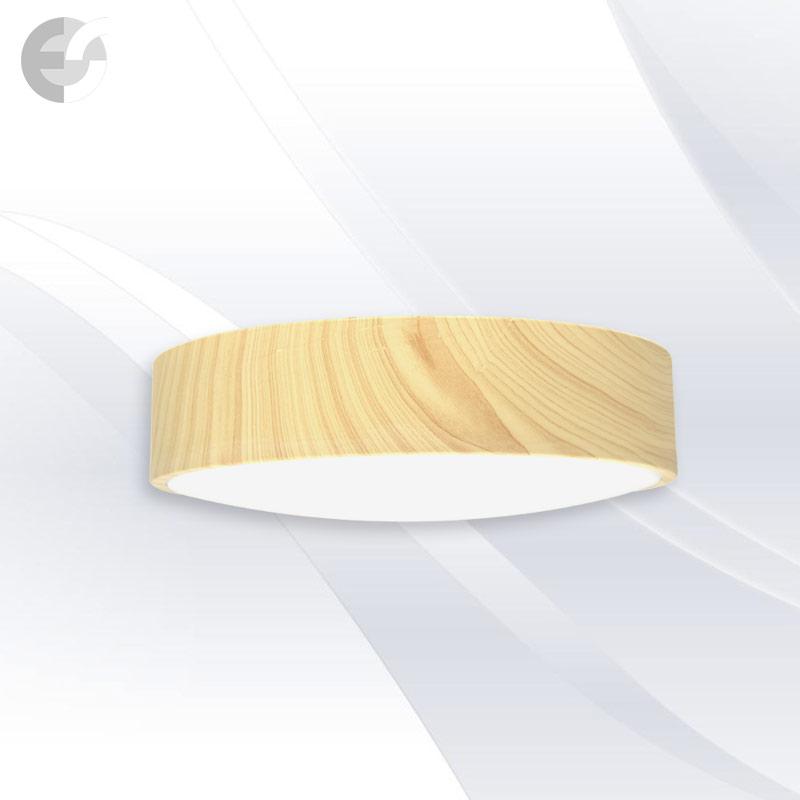 Plafoniera LED DISK DISK40SA9-24WPINE