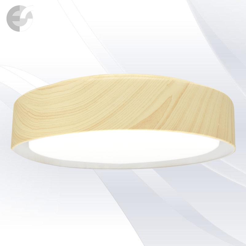 Plafoniera LED DISK DISK47SC10-24WPINE
