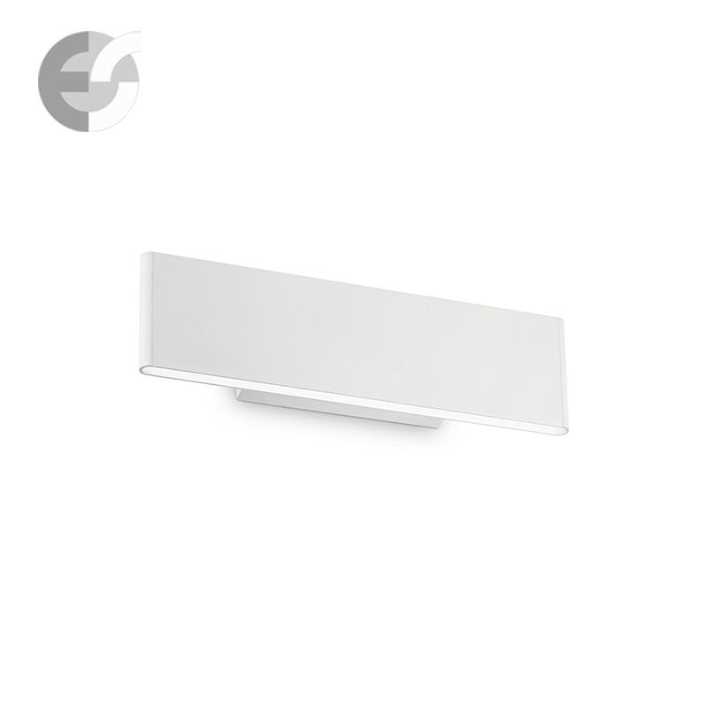 Осветително тяло за стена - Аплик DESK с LED модул в бяло От Електро Стил ООД