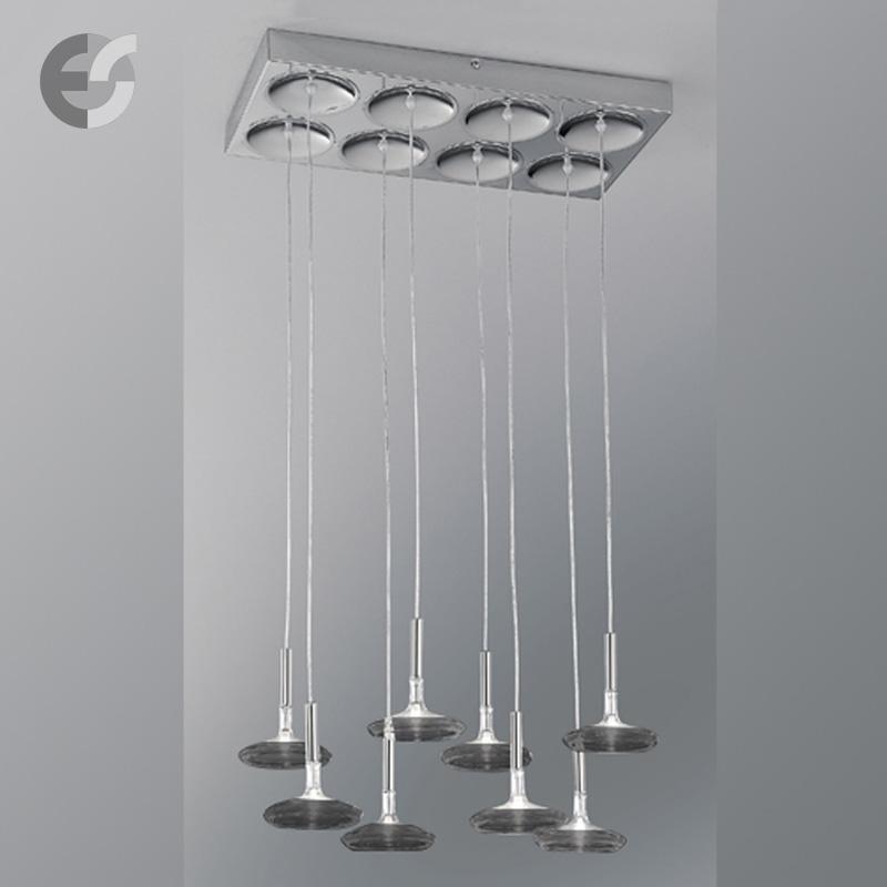 Lustra - corpuri de iluminat CAPRICCIO 168188.04