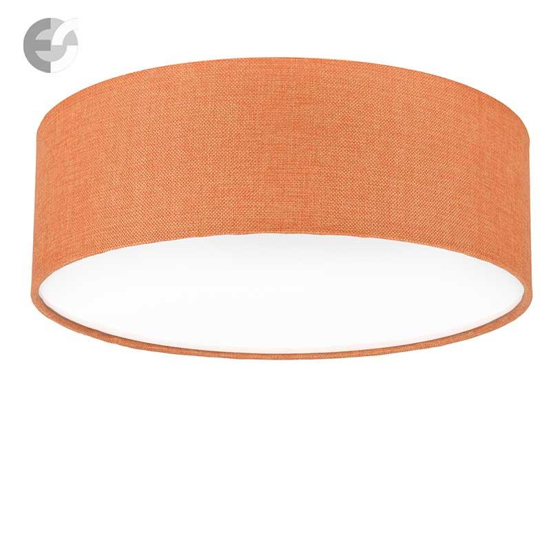 LED Plafoniere de dormitor MOON 390130-Z25-24W