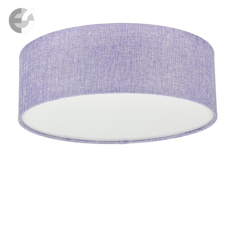 LED Plafoniere de dormitor MOON 390130-Z32-24W