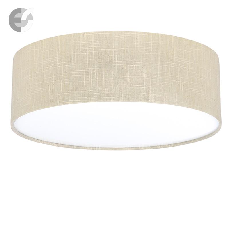 LED Plafoniere de dormitor MOON 390130-A64-24W