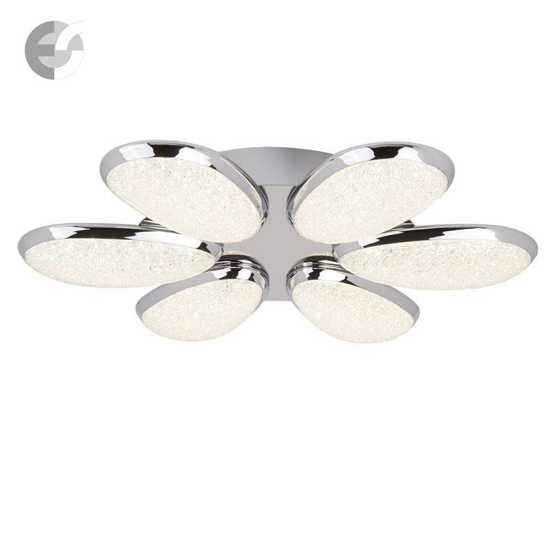 Plafoniera LED LORI 6216-6CC