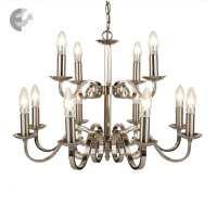 15012-12AB - Lustra - corpuri de iluminat RICHMOND