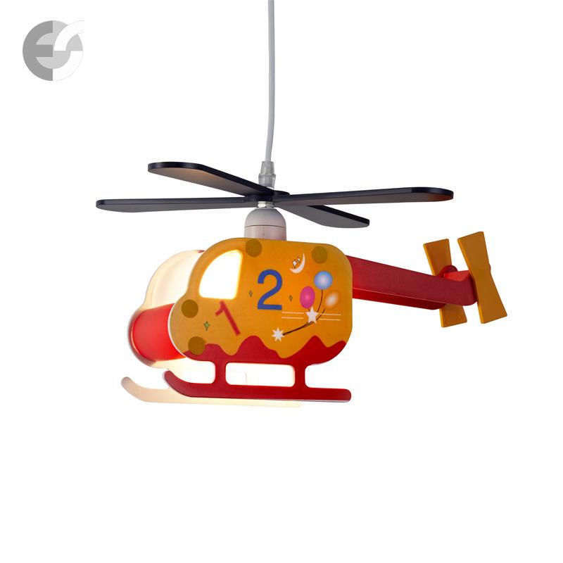 Lustra de copii Hilicopter 0101