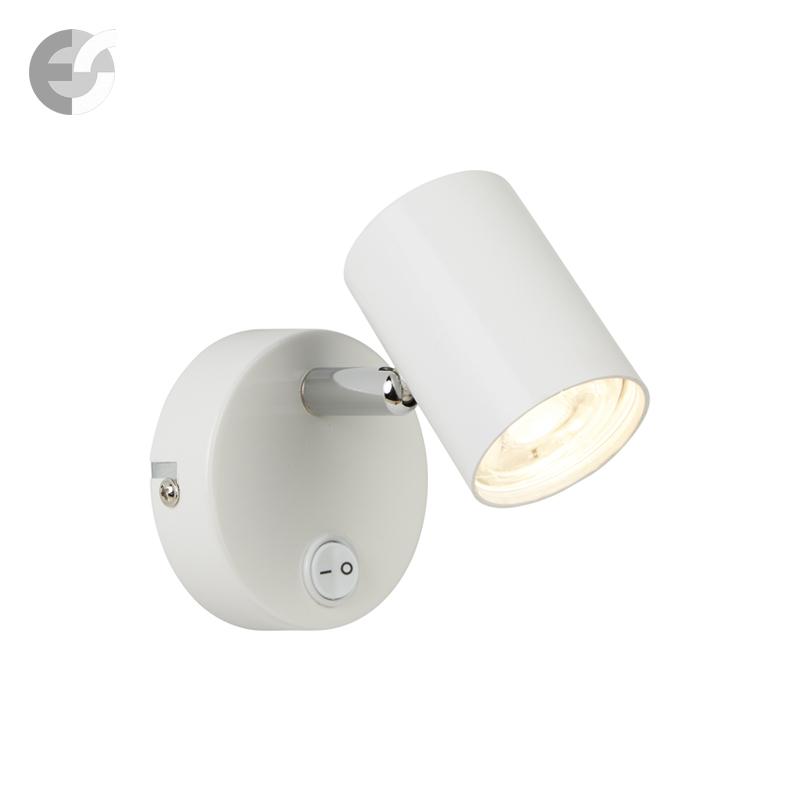 LED Spoturi QUAD 3171WH