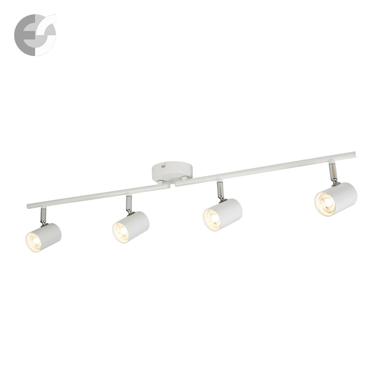 LED Spot - corpuri de iluminat ROLLO 3174WH