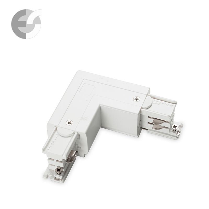 Десен L-конектор за 4L шина LINK TRIM(169736)