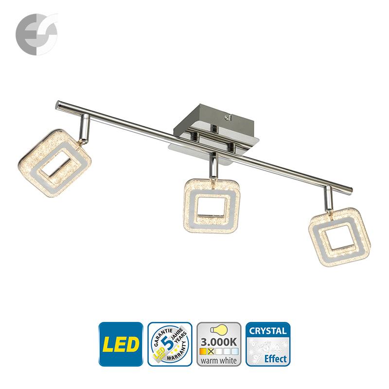 Spot LED CANDELA 762080-3
