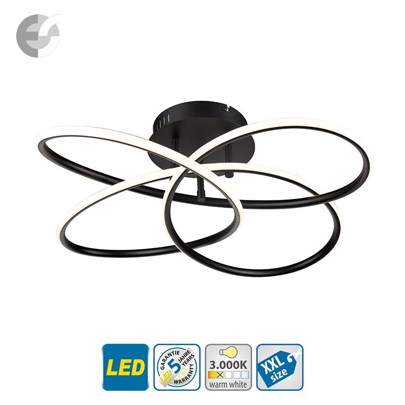 Plafoniere LED iluminat de design SINA