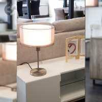 50900102 - Lampa de masa CHLOE