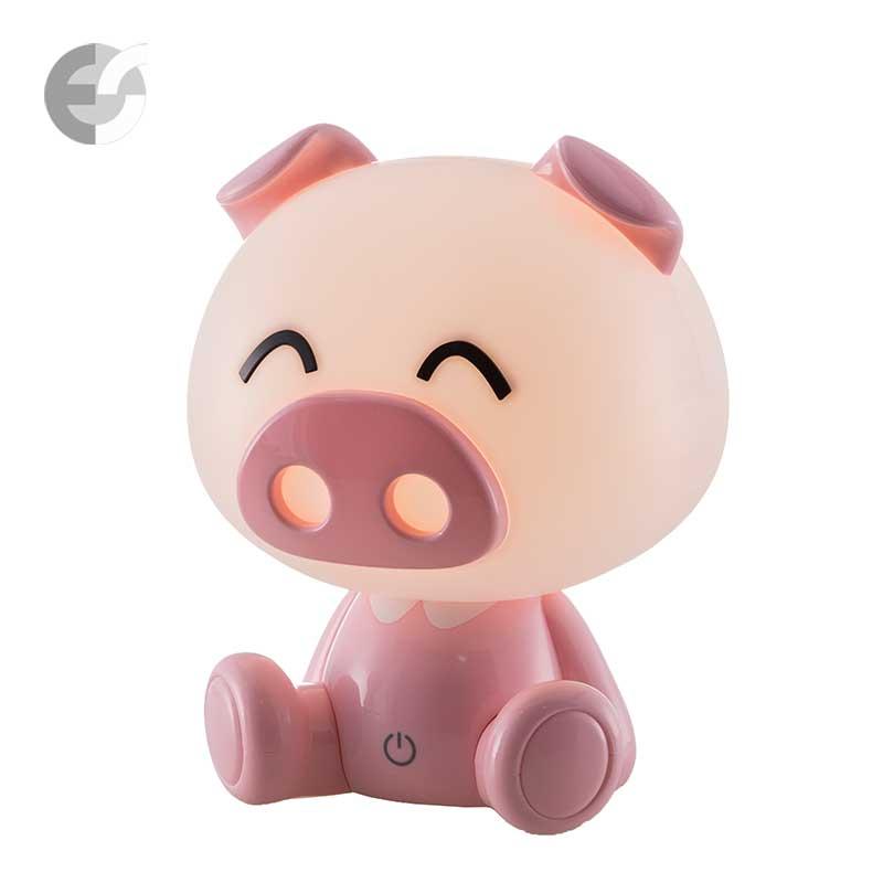 Veioze LED pentru copii PIG 52030121