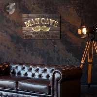 Декоративно светещо пано CAVE От Електро Стил