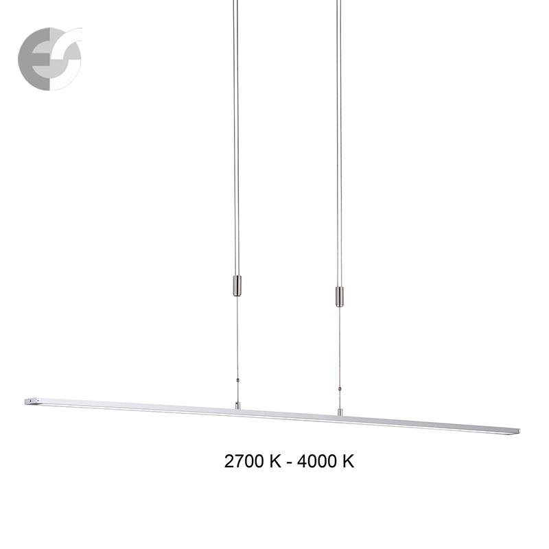 Lustre LED METZ 67737
